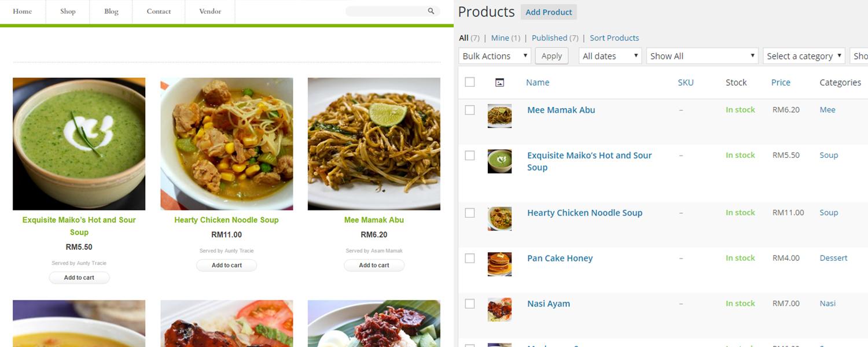 GOLAMAN Budget E-Commerce Provider in Malaysia